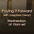 Paying It Forward | Live Internet Talk Radio | Best Shows Podcasts