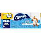 Charmin Ultra Soft Toilet Paper Mega Rolls - 16 pack