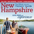 New Hampshire Official Visitors' Guide - New Hampshire 2014/2015 Official Visitors' Guide