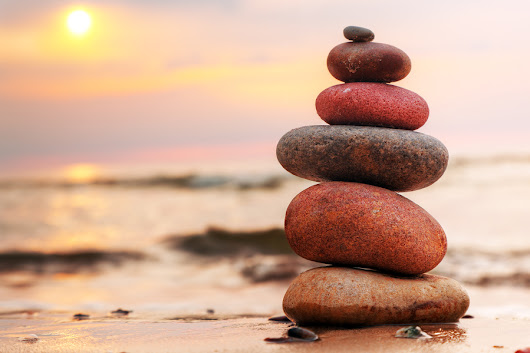 Restoring Balance to Our Hectic Lives | Dr. Quintal & Associates