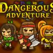 Dangerous Adventure | Strategy Games | Play Free Games Online at Armor Games