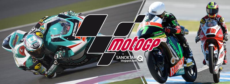 MotoGP Malaysia 2016