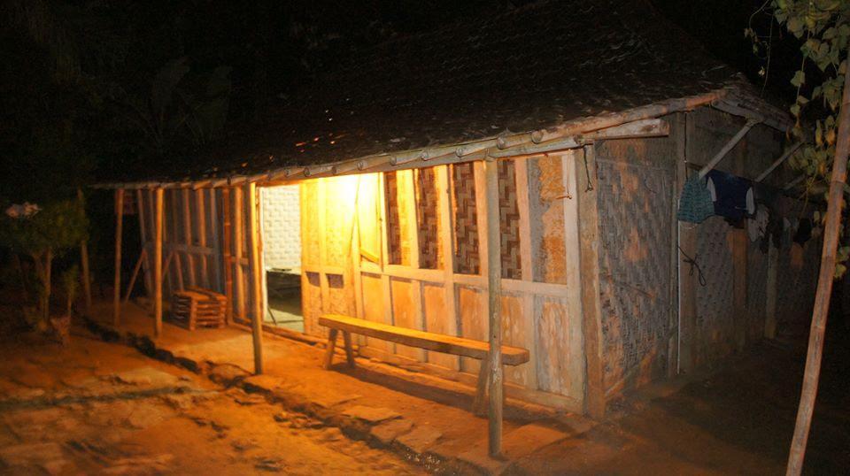 42+ Gambar Rumah Anyaman Bambu Gratis