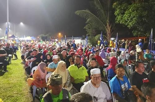 PRU 15: Umno, Pas ragui mampu tawan Selangor