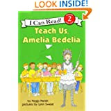 http://www.amazon.com/Teach-Amelia-Bedelia-Read-Book/dp/0060511141/ref=sr_1_1?s=books&ie=UTF8&qid=1396366241&sr=1-1&keywords=teach+us+amelia+bedelia