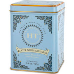 Harney & Sons Black Tea, Earl Gray - 20 sachets, 1.4 oz total