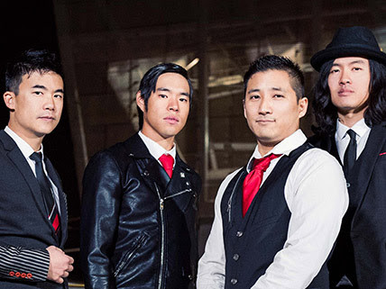 In Major Free Speech Victory, SCOTUS Rules for 'The Slants' and Strikes Down Federal Trademark Restriction