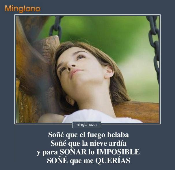 Frases Tristes Sobre Un Amor Imposible