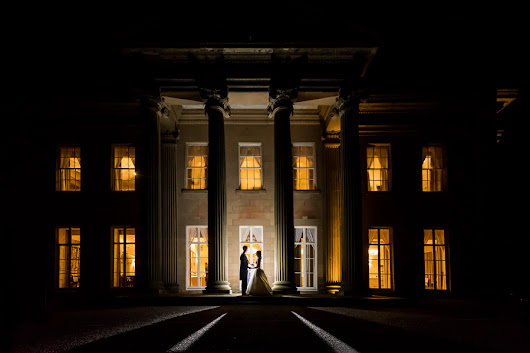 Wedding at The Mansion in Leeds by Kirsty Mattsson Photography
