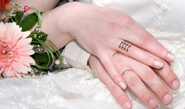 Απίστευτοι νόμοι περί γάμου στις ΗΠΑ!