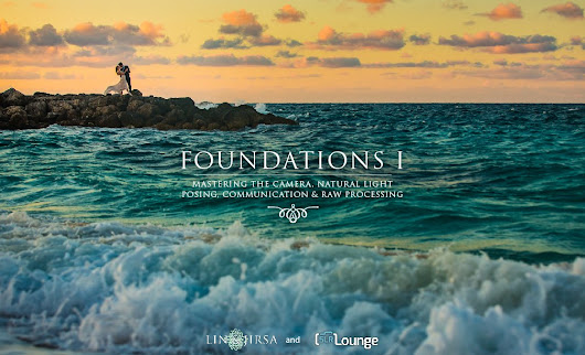 'Foundations' Live Workshop Announcement! December 9-10, 2015