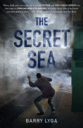 Title: The Secret Sea, Author: Barry Lyga