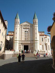 Miracle Eucharistique Italie Cascia 1330