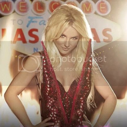 Britney Spears 'Piece of Me' concert slated for DVD release...