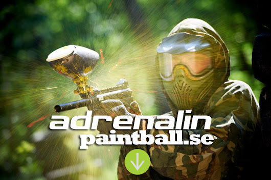 Paintball Göteborg - Askim - Paintball Göteborg