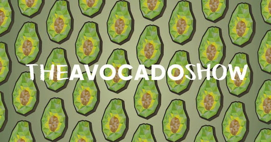 New avocado restaurant in Amsterdam makes your basic dreams come true