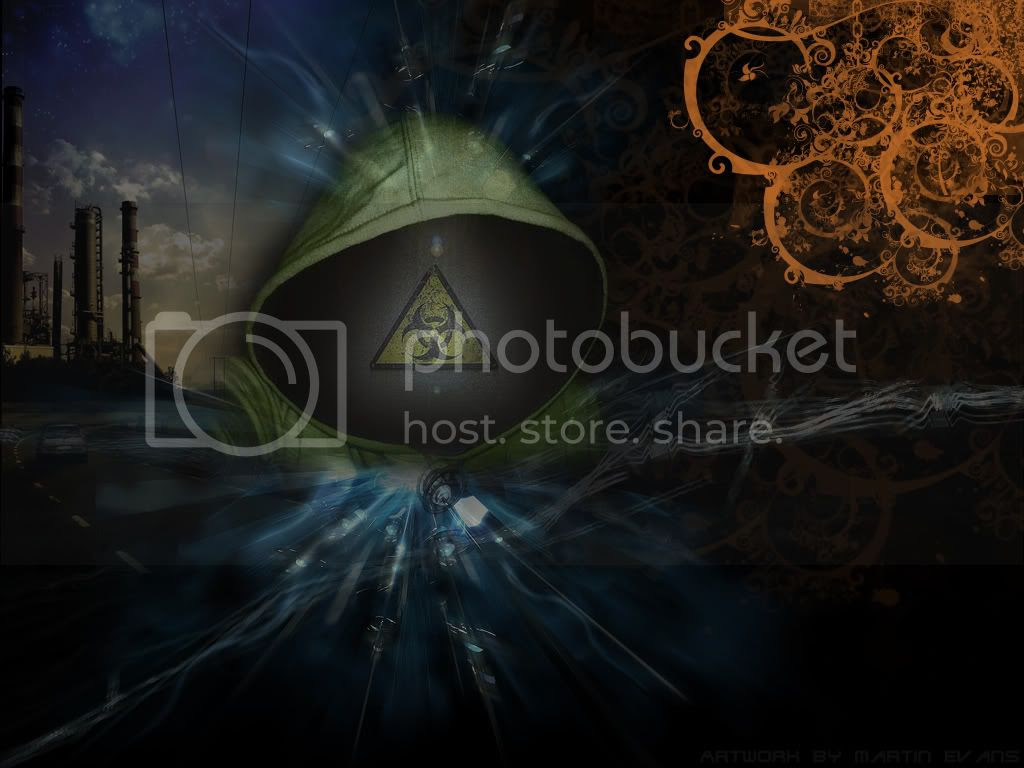 Sci Fi BioHazard Wallpaper Pictures, Images and Photos