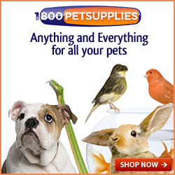 Shop 1-800-PetSupplies.com