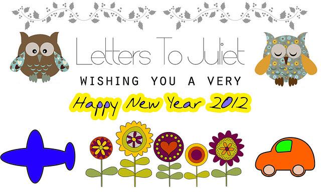 new year LTJ