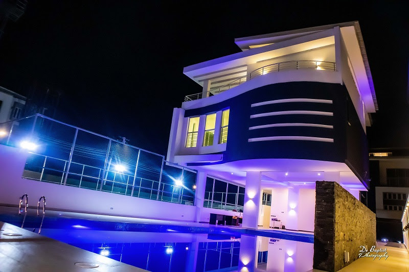 Championing affordable luxury properties in Nigeria: Haven Homes CEO Tayo Sonuga covers Pleasures Magazines March/April Issue lindaikejisblog3