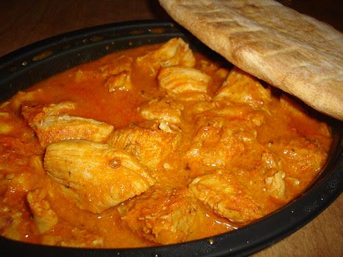 Sukhi's Chicken Tikka Masala