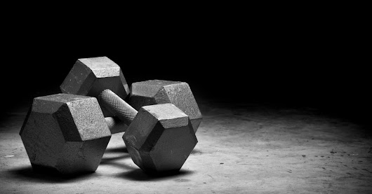 Weight Training May Help to Ease or Prevent Depression