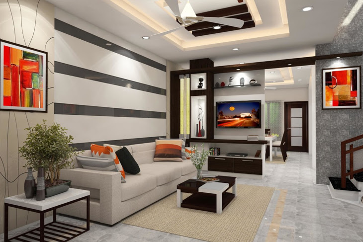 Residential And Modern Interior Design Interior Designing Kerala House Interior Design Kerala Model House