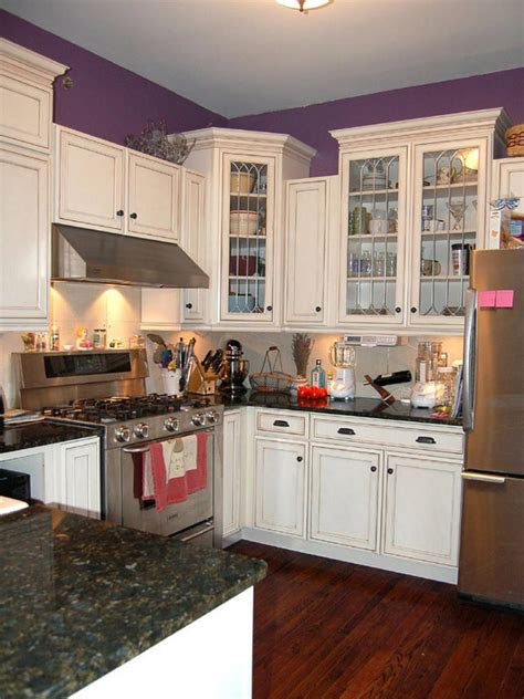 small kitchen layouts pictures ideas tips  hgtv hgtv