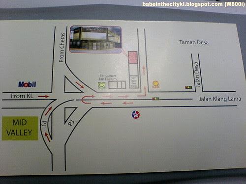 nhk map