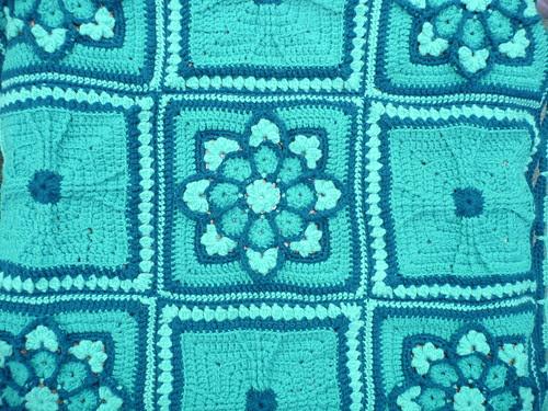 Wonderful Blanket.