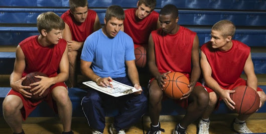 How to Get the Most Out of Your Team Practice - CoachTube Blog