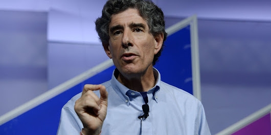 The Wake-Up Call That Transformed Neuroscientist Richard Davidson's Life