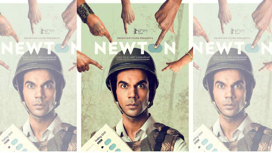 Newton Movie Review – Is It The Right Choice For The Oscars?