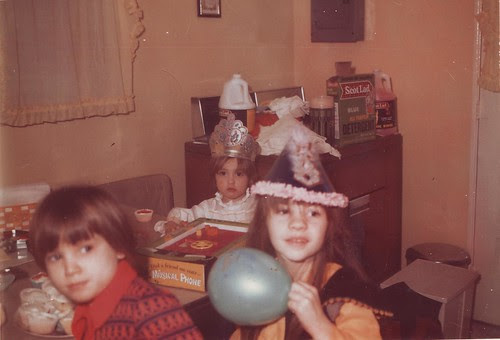Sherry, Kris, and Cindy