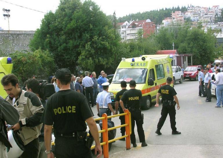 Φθιώτιδα: Θάνατος στις διακοπές – Η μοιραία πτώση από σκάλα στην αυλή του σπιτιού του!   Newsit.gr