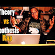 Theory vs Hypothesis, A Scientific Rap Video by Coma Niddy
