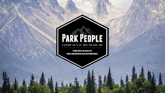 Park People Share Their Favorite Parks: Part 3 | Inner Compass Blog