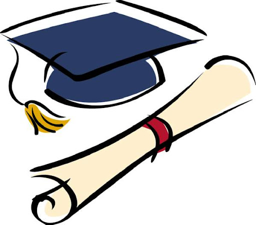 Image result for GRADUATION HAT CLIPART