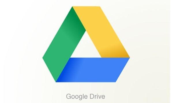 Google Drive permite trabajar desconectados con documentos y hojas de cálculo