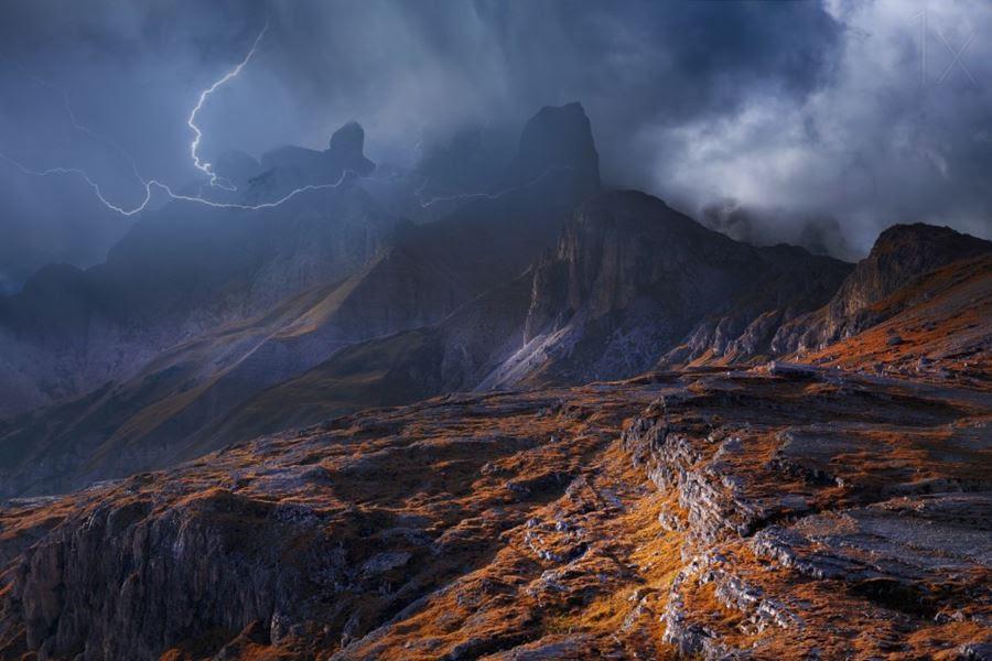Dolomites, Ιταλικές Άλπεις, Ιταλία