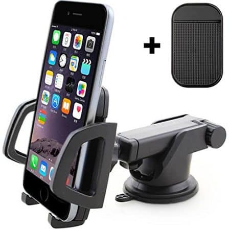 Top 5 Best Cell Phone Holders for Car in 2017 - 5productreviews