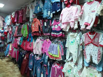 Магазин детской одежды Детская одежда