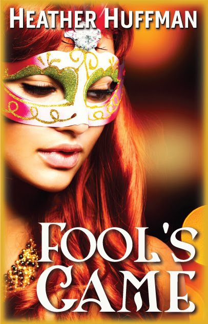Giveaway: Fool's Game by Heather Huffman