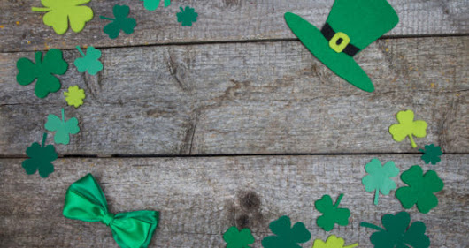 How to Choose Vibrant Green Flowers to Display on St. Patrick's Day - Flowers of the Field Las Vegas