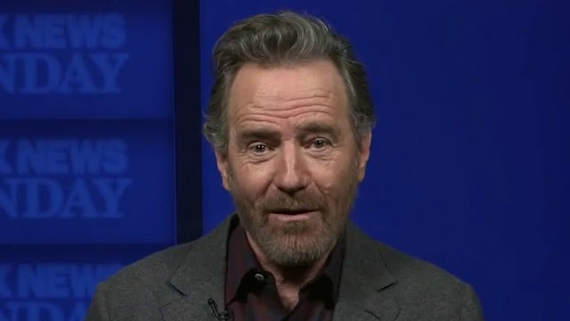 Bryan Cranston reflects on acting career, award-winning role in 'Breaking Bad': I'll act 'as long as people will have me'