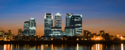 Serviced Office Space in Iconic Buildings - London Offices