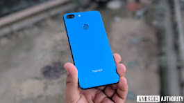 Honor 9 Lite with front and rear dual cameras launched in India - Android Authority