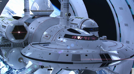 NASA tests 'impossible' no-fuel quantum space engine – and it actually works | ExtremeTech