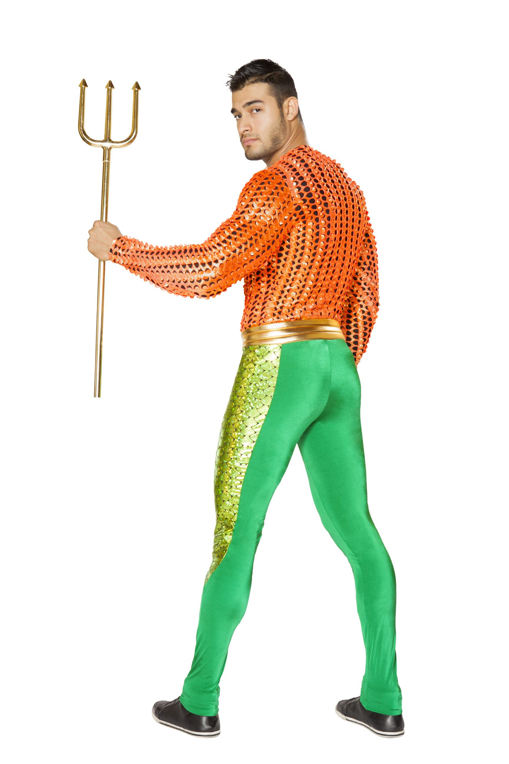 adult oceans protector men neptune costume  13299  the