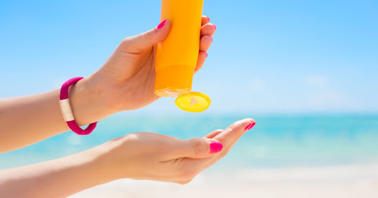 Sun safety: Eight tips for your next trip